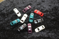 SPUR N, 10 Autos