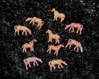 Spur N 10 Pferde