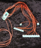 Hausbeleuchtung / Lichtcomputer START Version 1 - 15 LED Warmweiss