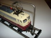 Catenary Olli N gauge