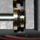 Geschwindigkeits-Messsystem Max Spur TT