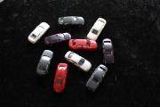 SPUR H0, 10 Autos