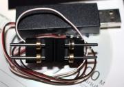 Geschwindigkeits-Messsystem Max Spur H0