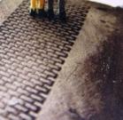 Prägewalze für Styrodur® 2x1mm - 16mm breit
