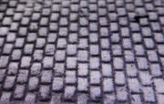 Prägewalze für Styrodur® 3x2mm - 35mm breit