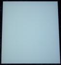 Styrodur® Platte blau, ca. 33x23cm, 2mm